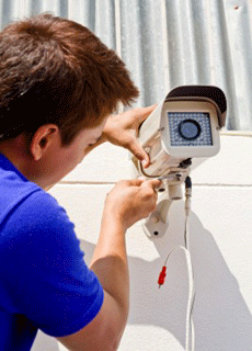 Emergency CCTV service and maintenance in Essex areas